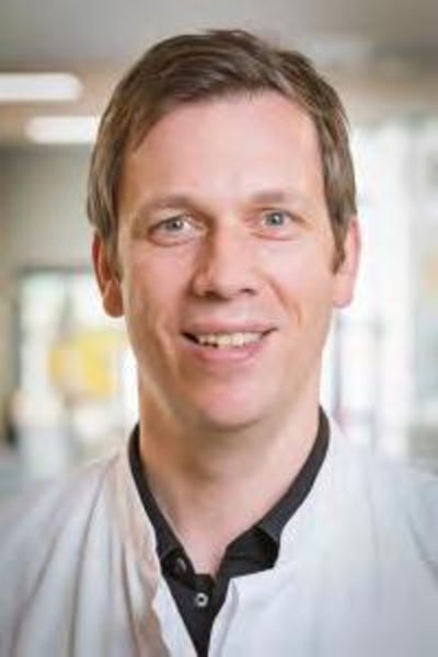 Dr. med. Axel Nigg