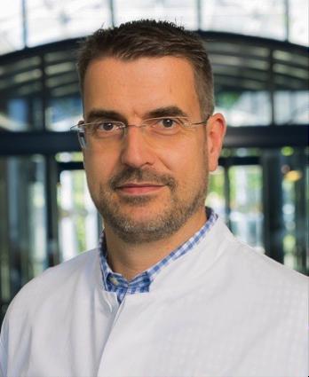 Dr. Thomas Urbanke