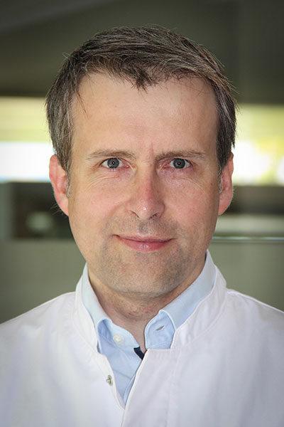Priv.-Doz. Dr. med. Martin Feuchtenberger